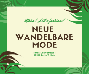 Mode Berlin