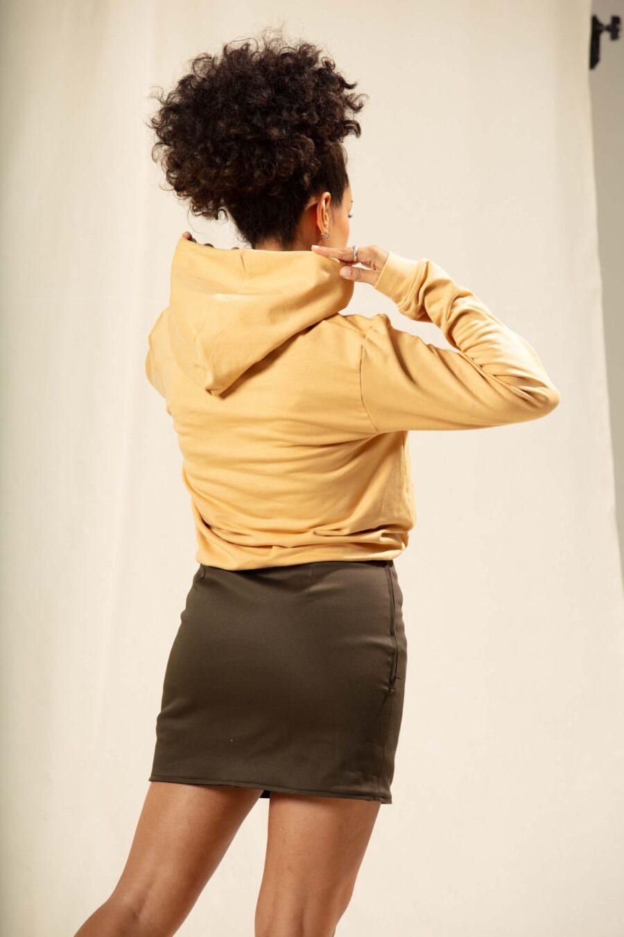 Biobaumwolle Pullover Frauen