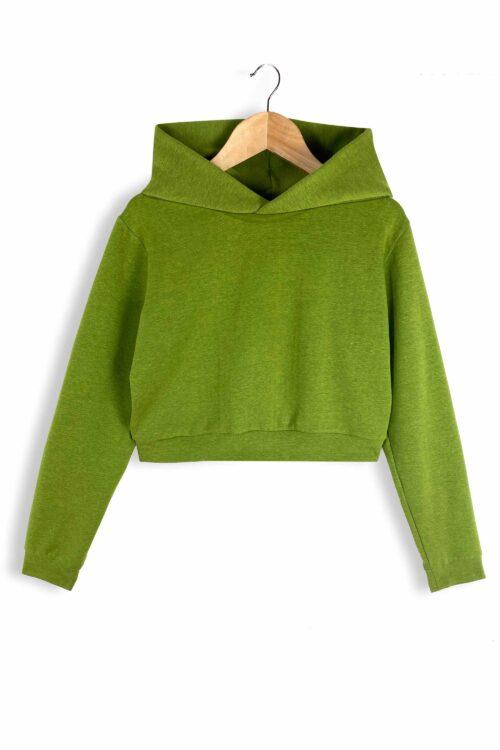 Biobaumwolle sweater